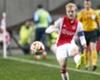 Ajax Amsterdam: Nicolai Boilesen steht vor Bundesliga-Wechsel