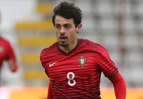 Bernardo Silva - Goal's U21 star man