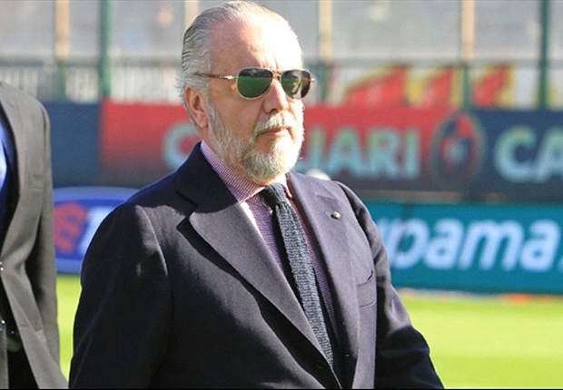 Napoli confirm they will travel to Beijing for Supercoppa Italiana
