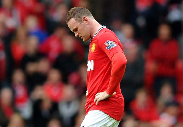 Manchester United manager Sir Alex Ferguson reveals Wayne Rooney is available for selection against Newcastle United