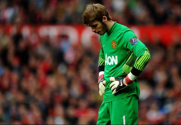 From De Gea to Reina: The lost art of goalkeeping