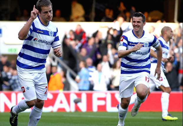 QPR 1-0 Chelsea: Jose Bosingwa & Didier Drogba see red as nine-man Blues blow chance to leapfrog Manchester United