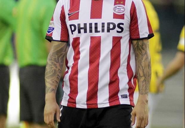 Bouma en PSV bijna akkoord