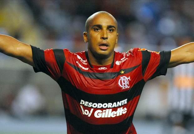 Deivid confia nas chances do Flamengo