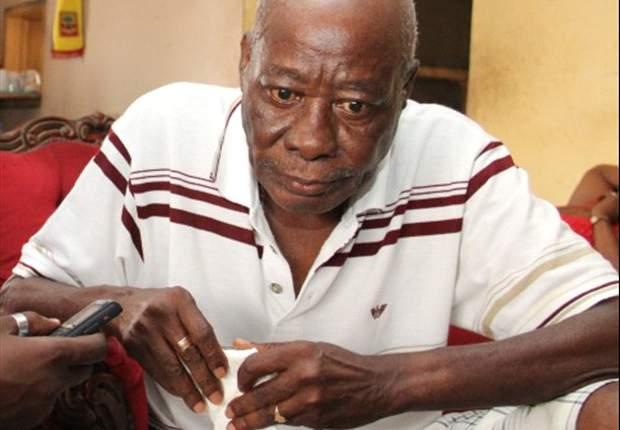 Ghana must honour its football heroes – GFA's Twum Barima