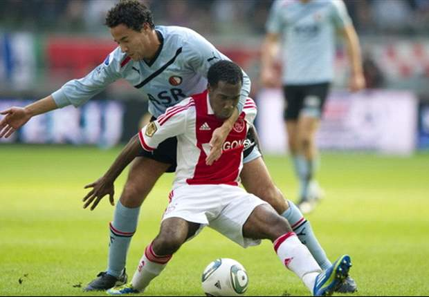 Feyenoord - Ajax: Krisis Cedera Untungkan Tuan Rumah