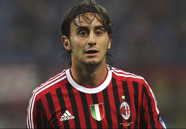 Aquilani: AC Milan are better than Juventus but now we must prove it