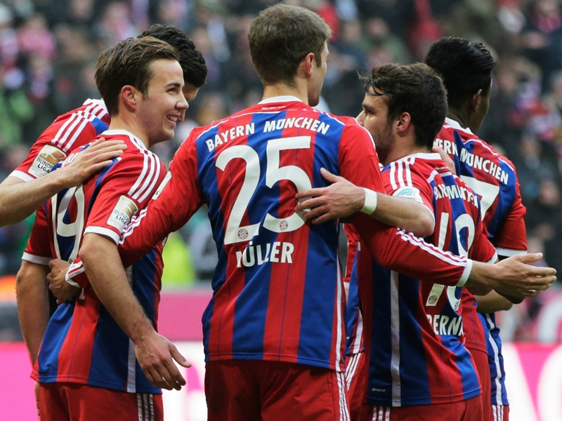 Betting Preview: Bayern to claim fourth title