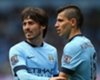 Silva ruled out of Manchester City's trip to Crystal Palace