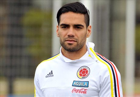 Official: Falcao signs for Chelsea