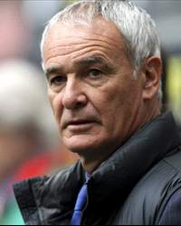 Claudio Ranieri Player Profile