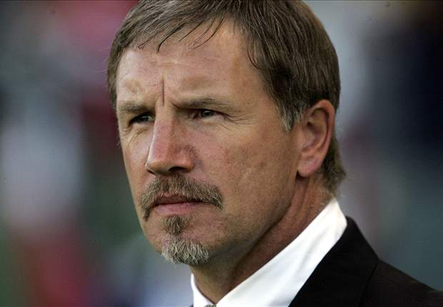 Chiefs' victory was a tale of two halves according to Stuart Baxter