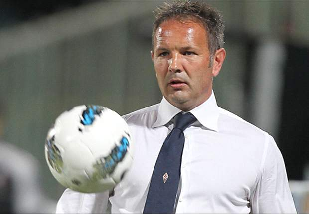 My dream is to manage Inter, says Serbia coach Sinisa Mihajlovic