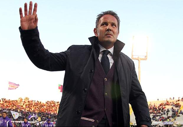 Serbiens Nationaltrainer Mihajlovic droht mit Boykott