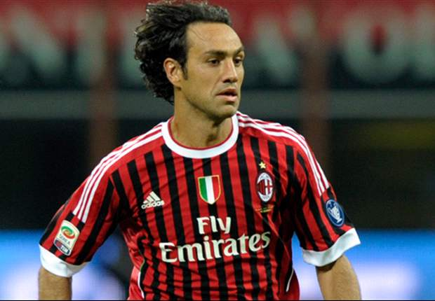 TEAM NEWS: Nesta back for AC Milan, while Iniesta and Sanchez join Messi in Barcelona forward line