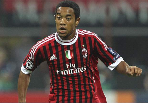 'AC Milan can win the Champions League,' says Urby Emanuelson