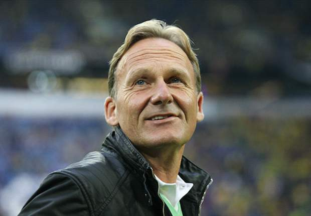 Dortmund players will be motivated by lack of chances at Euro 2012, says Watzke