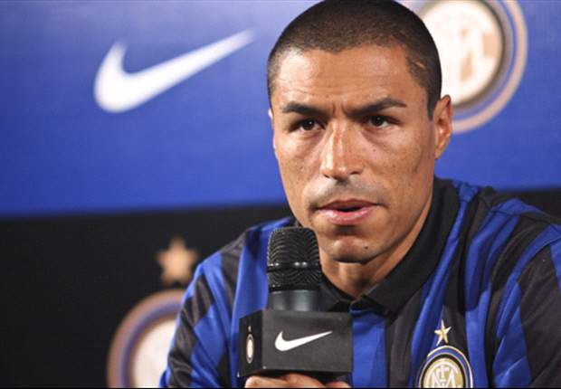 Cordoba announces he will leave Inter at the end of the season