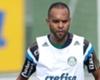 Alecsandro treino Palmeiras 10062015