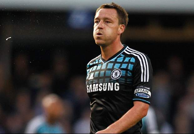 Anton and Rio Ferdinand refusing to speak to Chelsea captain John Terry - report