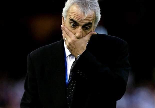Jorge Fossati, dejó de ser el técnico de Cerro Porteño