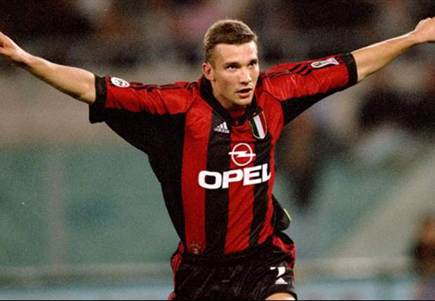 Shevchenko: Barcelona are vulnerable