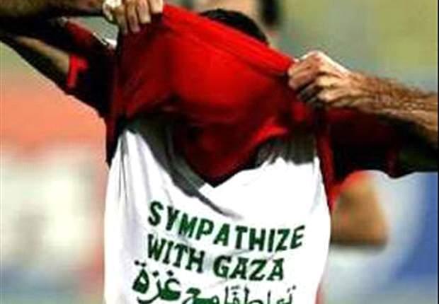 Konflik Di Jalur Gaza, Dua Laga Di Israel Ditunda