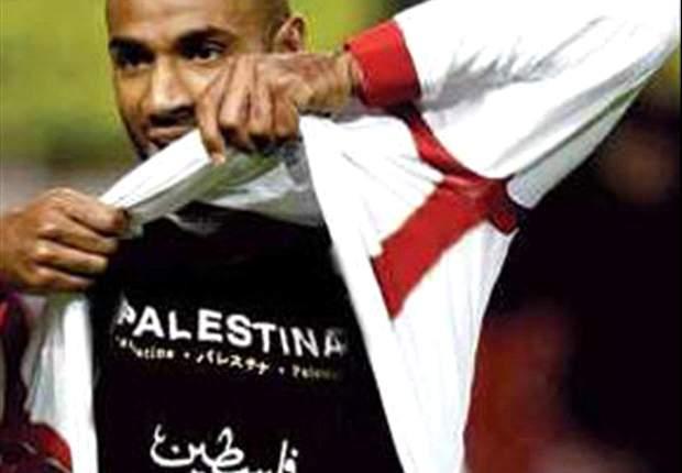 Kanouté trata de boicotear la Euro Sub-21 de Israel