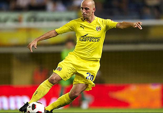 Villarreal 1-0 Real Betis: Borja Valero strike secures vital victory for Yellow Submarine as Andalusians lose again