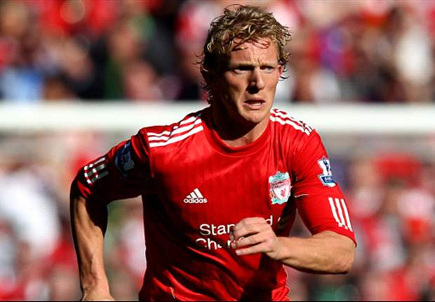 Kuyt targeting unbeaten end to the season for Liverpool