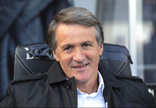 """Tesser comincia la sua seconda avventura alla guida del Novara: """"Torno con entusiasmo, abbiamo una montagna da scalare"""""""