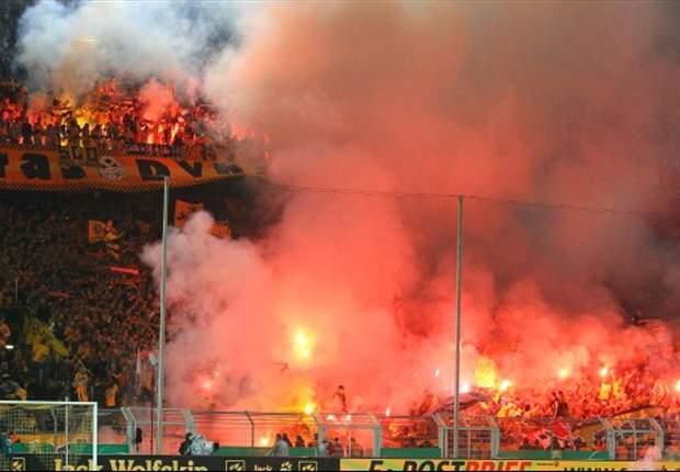 Dynamo Dresden vom DFB-Pokal ausgeschlossen