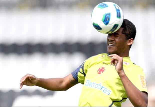Renato Silva desfalcará o Vasco no Brasileiro