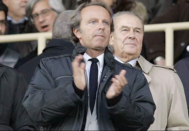 """La mancata vittoria contro la Sampdoria non abbatte Della Valle, anzi... """"La Fiorentina si gioca lo Scudetto"""""""