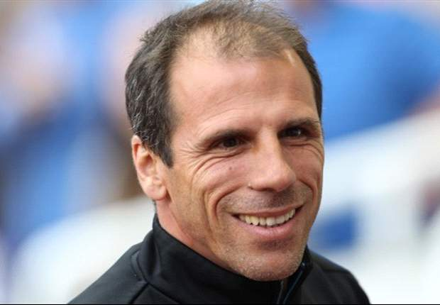 Zola set for Lazio discussions - report
