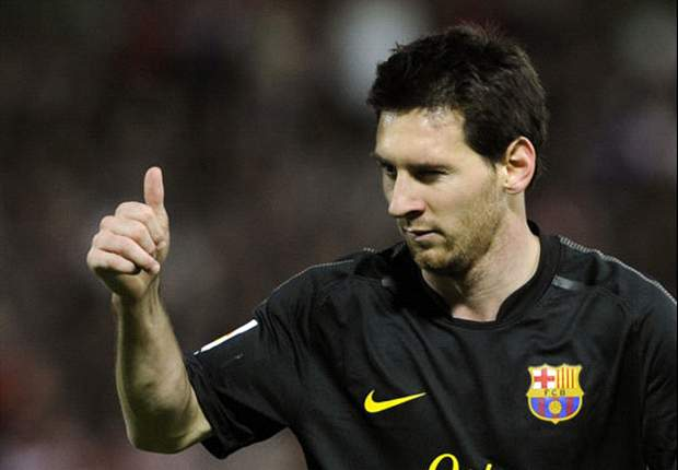 Lionel Messi's Catalan dream - the Argentine reaches 200 goals for Barcelona & continues his path to greatness
