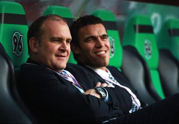 Hannover und Wolfsburg dementieren möglichen Ismael-Wechsel