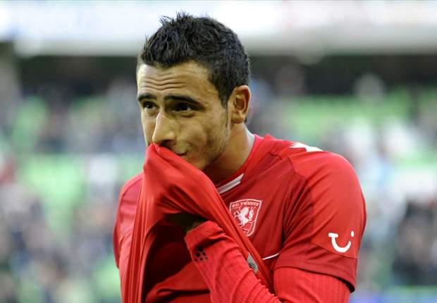 Twente's Nacer Chadli believes younger players can make the difference