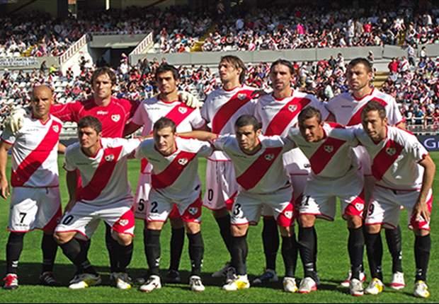 Rayo Vallecano: Estamos orgullosos de ti