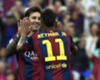 Neymar: I'm not trying to surpass Messi
