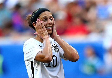 U.S. Soccer Sues USWNT Union