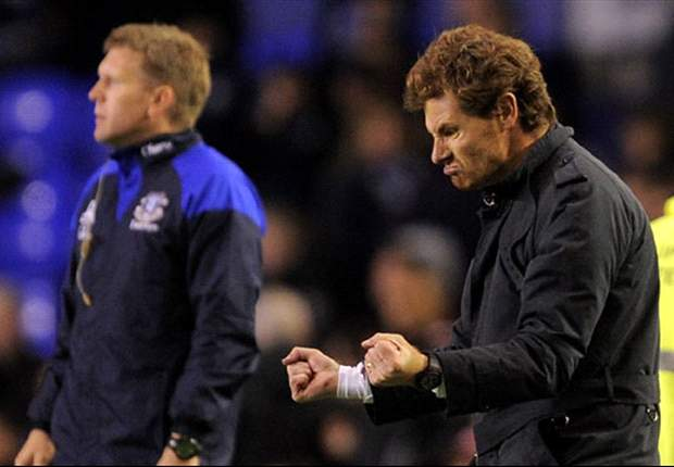 Andre Villas-Boas: Chelsea is desperate to win trophies