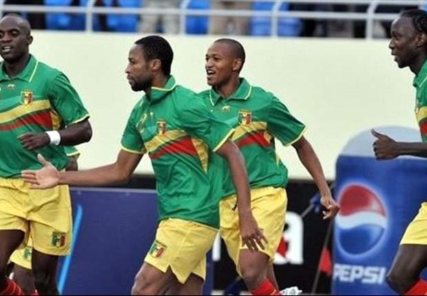 Mali Pastikan Tiket Perempat-Final