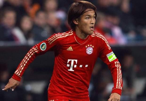 Bayern's Usami close to Hoffenheim move - report