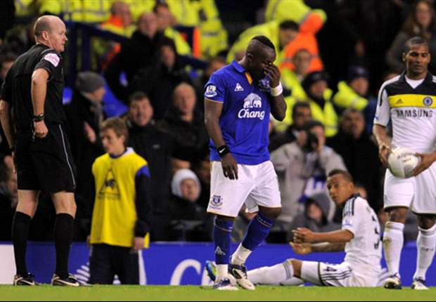 The curious case of Royston Drenthe - Real Madrid outcast shows his class, but volatile nature could spell trouble for Everton