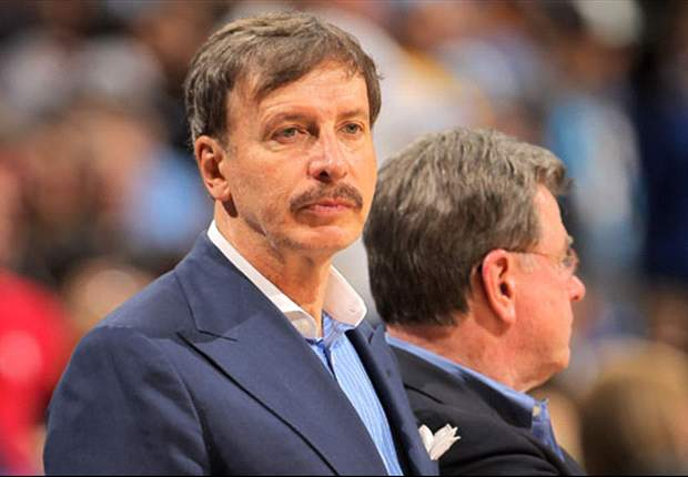 Arsenal owner Stan Kroenke does not know much about football & prefers basketball - former Colorado Rapids boss Gary Smith