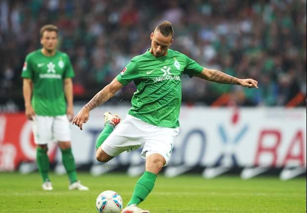 Arnautovic ready to become first-choice striker at Werder Bremen