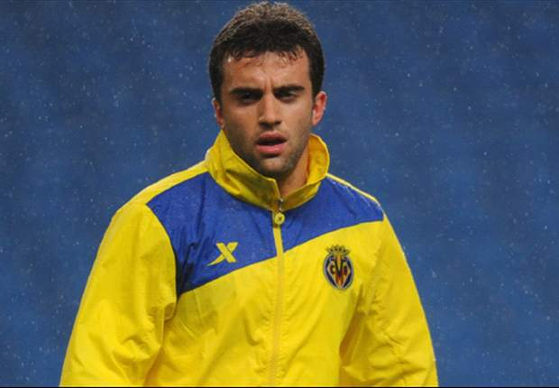 Villarreal's Rossi worth at least €20 million, warns agent