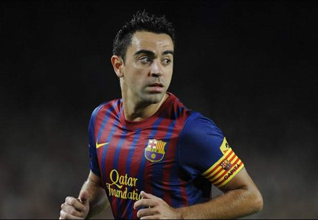 Santos striker Neymar would make a difference to any team – Barcelona's Xavi