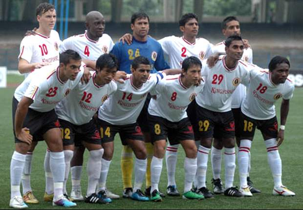 Coach Talk: Federation Cup Team Profile - East Bengal